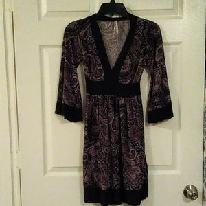 Cristinalove Short Dress/ Tunic Size S